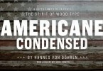 Americane Condensed Super Family [12 Fonts] | The Fonts Master
