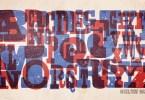 Shelton Slab [1 Font] | The Fonts Master