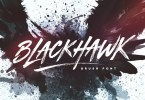 Blackhawk [3 Fonts] | The Fonts Master