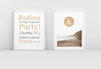 Rufina Stencil [9 Fonts] | The Fonts Master