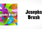 Josephs Brush Pro [2 Fonts] | The Fonts Master