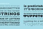 Henderson Slab Super Family [28 Fonts] | The Fonts Master