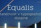 Equalis [5 Fonts] | The Fonts Master