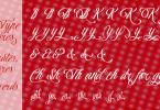 Flamenca [2 Fonts] | The Fonts Master