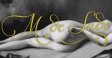 Mdesade [1 Font] | The Fonts Master