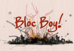 Bloc Boy [1 Font] | The Fonts Master
