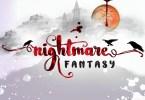 Nightamore Brush + Bonus Font [10 Fonts] | The Fonts Master