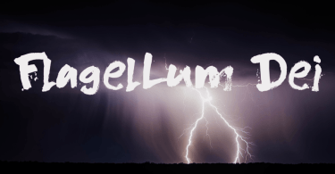 Flagellum Dei [2 Fonts] | The Fonts Master