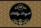 Melay Script [1 Font] | The Fonts Master