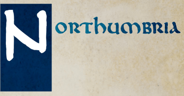 Northumbria [2 Fonts] | The Fonts Master