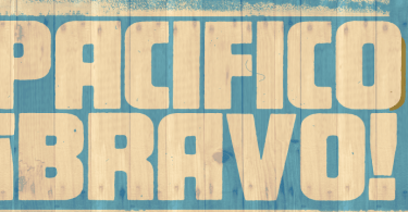 Pacifico [6 Fonts]