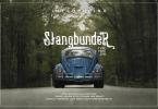 Stangbunder [2 Fonts] | The Fonts Master