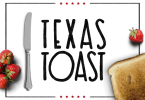 Texas Toast [1 Font] | The Fonts Master