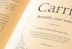 Carrig [5 Fonts] | The Fonts Master
