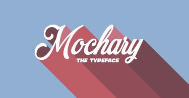 Mochary [1 Font]