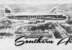 Southern Aire [1 Font] | The Fonts Master