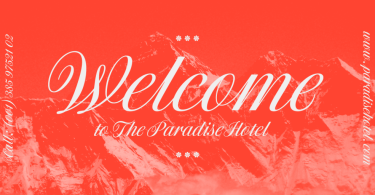 Spencerio [1 Font] | The Fonts Master