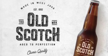 Old Scotch [7 Fonts]   The Fonts Master