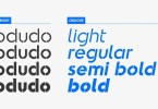 Odudo Stencil [8 Fonts] | The Fonts Master