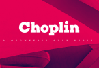 Choplin Super Family [20 Fonts] | The Fonts Master
