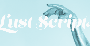 Lust Script [2 Fonts] | The Fonts Master