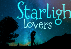 Starlight Lovers [4 Fonts] | The Fonts Master