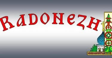 Radonezh [4 Fonts]   The Fonts Master