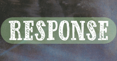 Response [1 Font] | The Fonts Master
