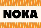 Noka [6 Fonts] | The Fonts Master