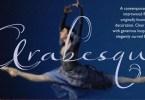 Arabesque [1 Font] | The Fonts Master