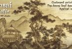 Bonsai [2 Fonts] | The Fonts Master