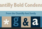 Chantilly [14 Fonts] | The Fonts Master