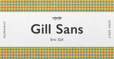 Gill Sans Super Family [58 Fonts]   The Fonts Master