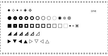 Formpattern [4 Fonts] | The Fonts Master