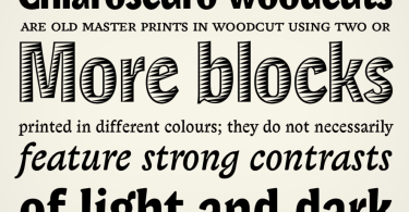 Lexon [8 Fonts] | The Fonts Master
