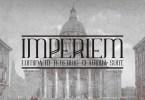 Imperiem [1 Font] | The Fonts Master