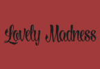Lovely Madness [1 Font] | The Fonts Master