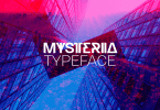 Mysteria [2 Fonts] | The Fonts Master