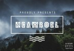 Ngamboel [1 Font] | The Fonts Master