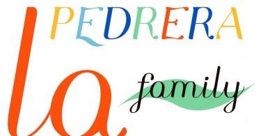 Pedrera [6 Fonts] | The Fonts Master