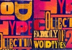 Wood Type Collection Super Family [20 Fonts] | The Fonts Master