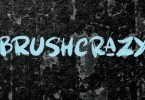 Brushcrazy [2 Fonts] | The Fonts Master