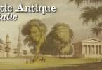 Attic Antique [2 Fonts] | The Fonts Master