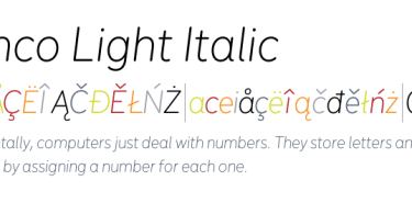 Menco Super Family [10 Fonts] | The Fonts Master