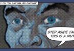 Captain Comic [4 Fonts] | The Fonts Master