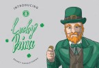 Lucky Prince Lettering Dingbats [1 Font] | The Fonts Master