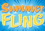 Summer Fling [4 Fonts] | The Fonts Master