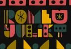 Soundstar [1 Font] | The Fonts Master