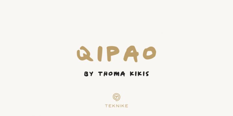 Qipao Super Family [6 Fonts] | The Fonts Master