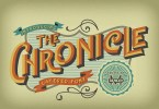 The Chronicle Demo [1 Font] | The Fonts Master